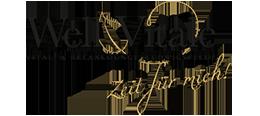 wellvitale fitnessstudio ludwigsfelde logo