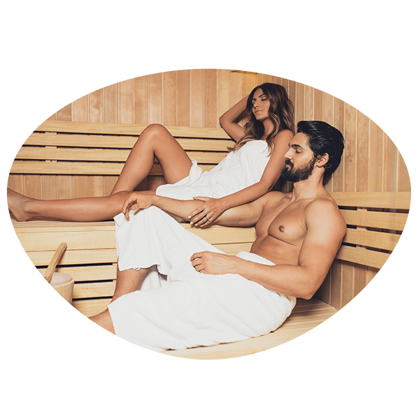 wellvitale fitnessstudio wellness sauna